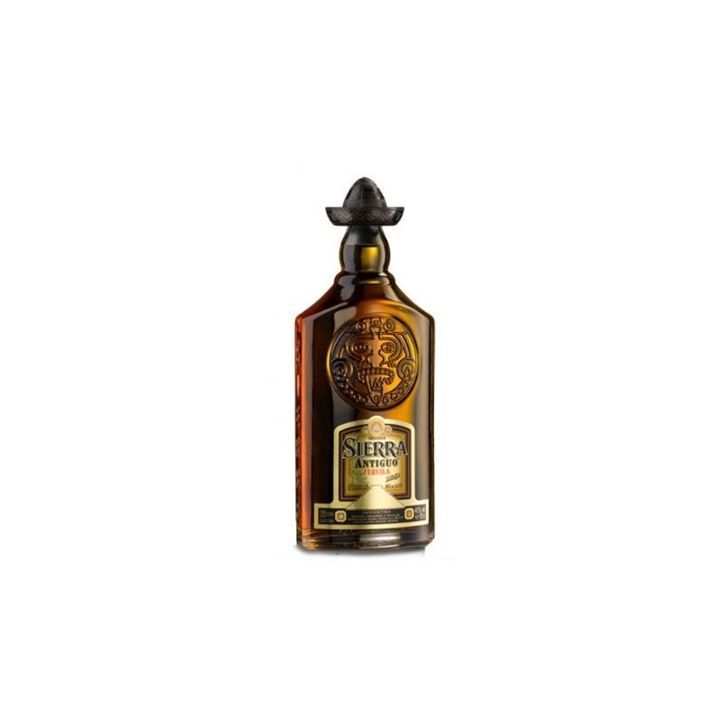 Sierra Tequila Antiguo -