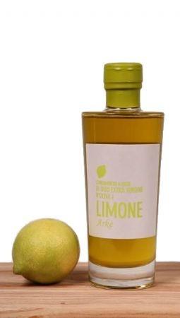 Arkè Olio Extra Vergine al Limone Cl. 20