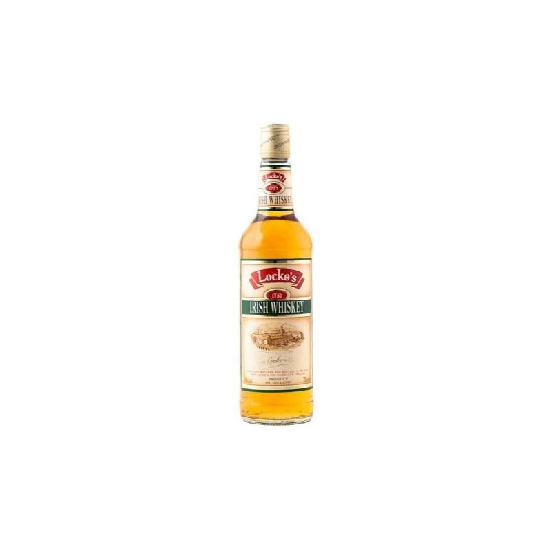 Whisky Locke's Irish -
