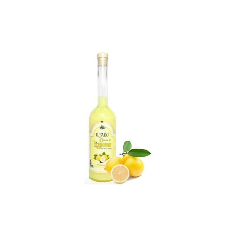 Crema di Limone Il Faro -