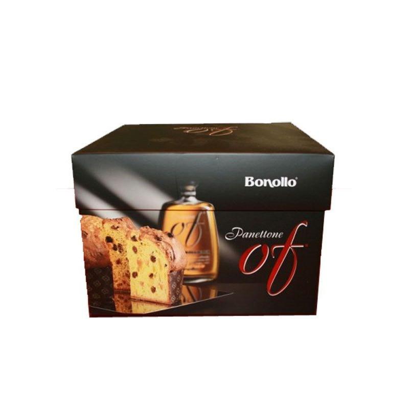 Bonollo Panettone Of Kg. 1 -