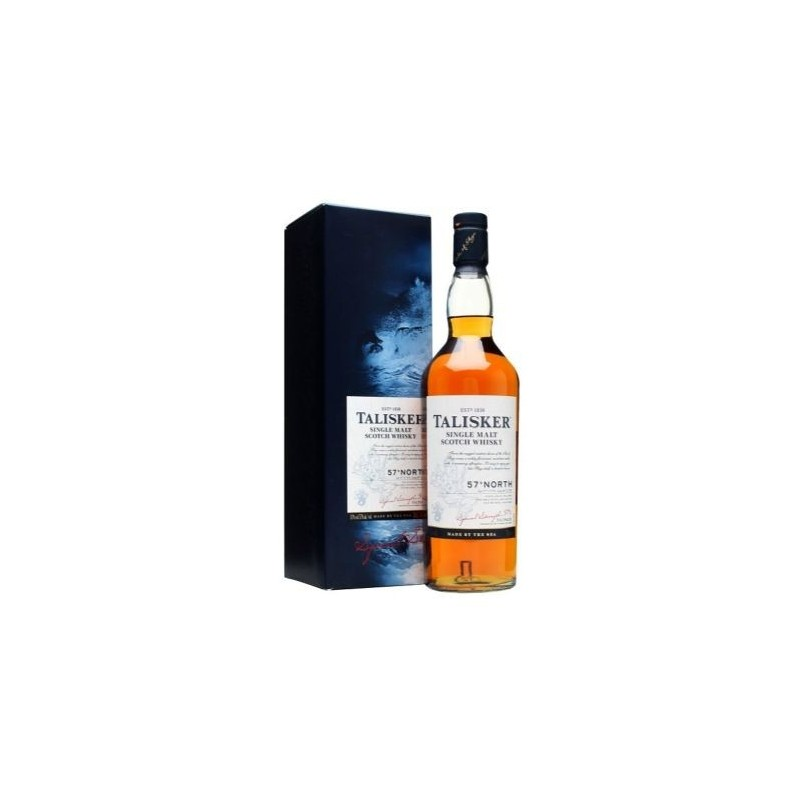 Talisker 57° North Single Malt Scotch Whisky -