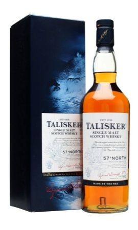 Talisker 57° North Single Malt Scotch Whisky
