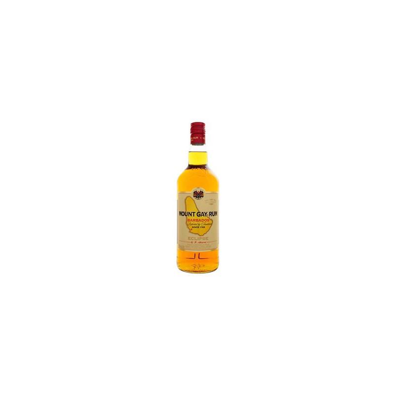 Rum Mount Gay Eclipse Barbados -