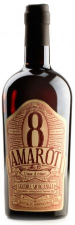 Amarot Amaro Cl. 70
