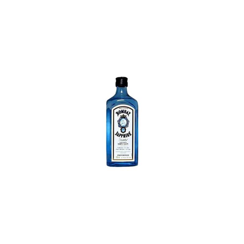 Bombay Gin Lt. 1 -