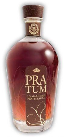 Amaro Pratum Maschio Bonaventura