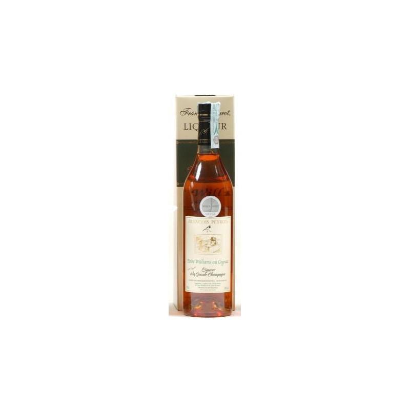 Peyrot Liqueaur au Cognac Poire -