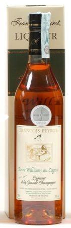 Peyrot Liqueaur au Cognac Poire