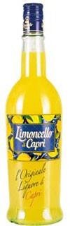 Limoncello di Capri Lt. 1