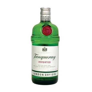 Gin Tanqueray London Dry Lt. 1 -
