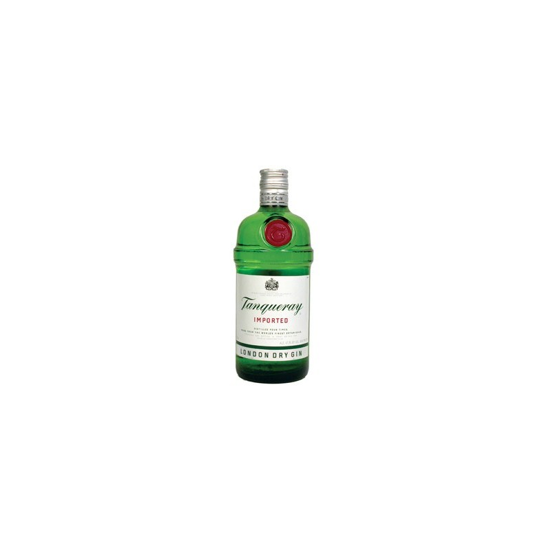 Tanqueray London Dry Gin Lt. 1 -