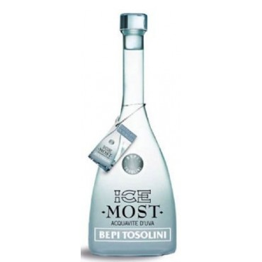 Tosolini Acquavite Most Ice -