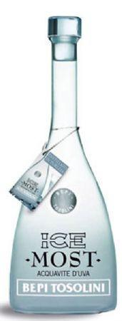 Tosolini Acquavite Most Ice