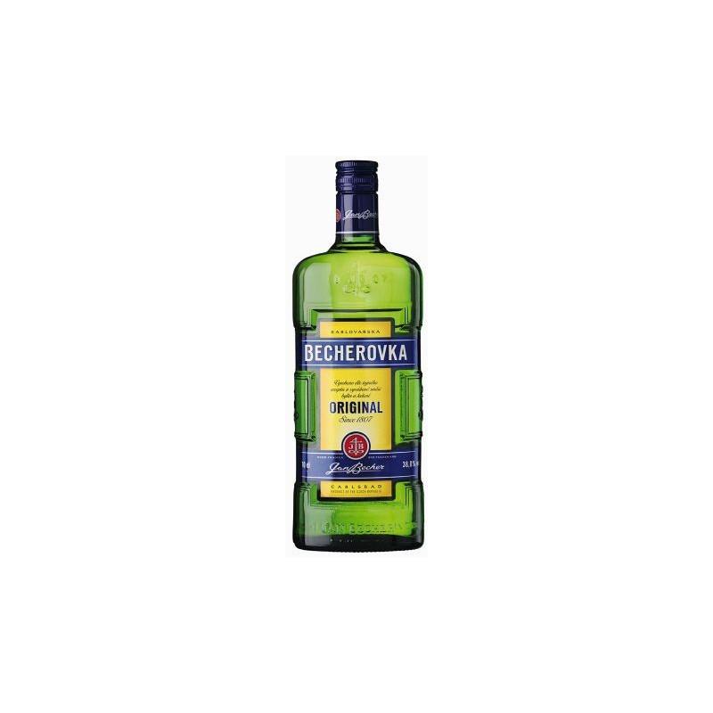 Becherovka Liquore alle Erbe Cl. 70 -