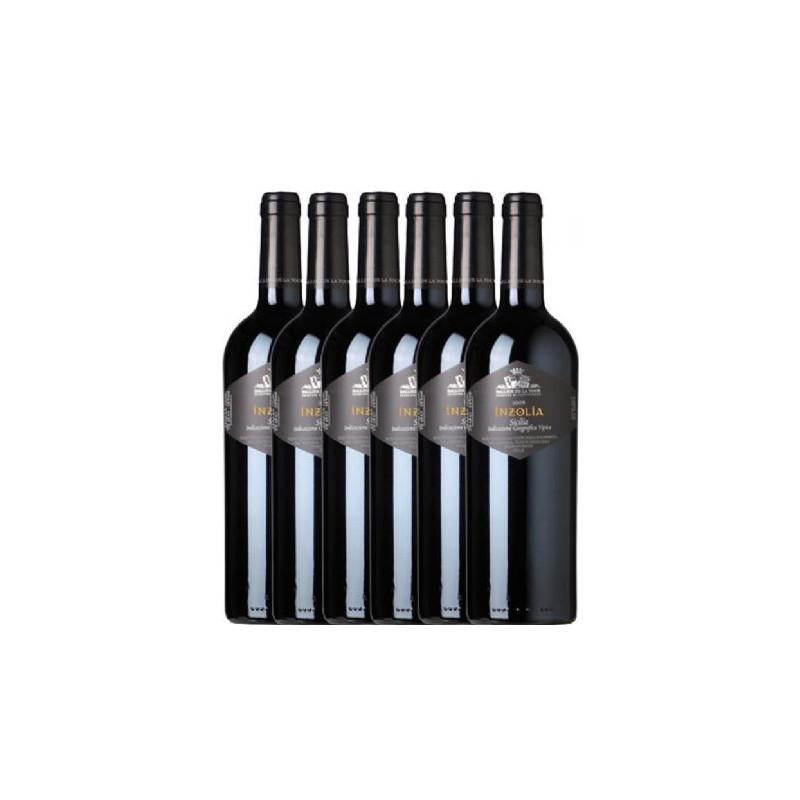 Sallier de la Tour Inzolia - 6 Bottiglie -
