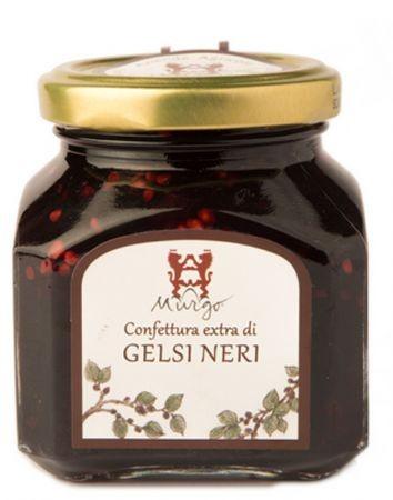 Confettura Extra di Gelsi Neri Murgo Gr. 240