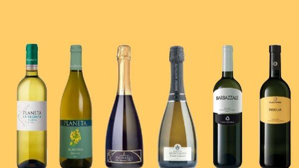 *** Selezione Vini Bianchi Sicilia - 6 Bottiglie