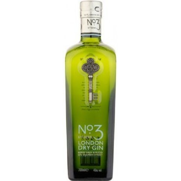 Gin No. 3 London Dry Gin -
