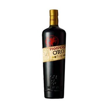 Rum Pampero Oro Cl. 70 -