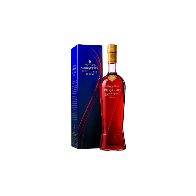 Cognac Courvoisier Exclusif -