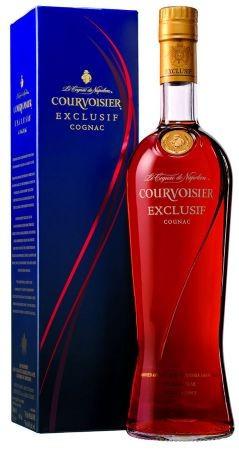 Courvoisier Exclusif Cognac Astucciato