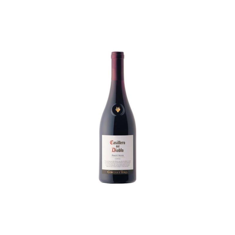 Concha Y Toro Casillero del Diabo Pinot Nero -
