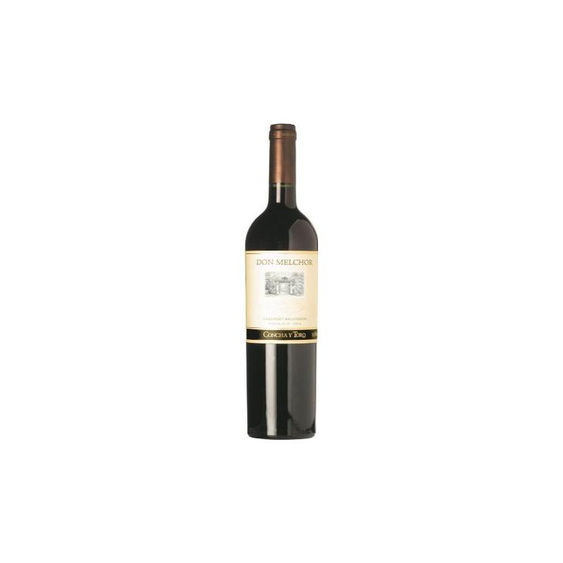Castello Banfi Concha Y Toro Don Melchor Super Premium -