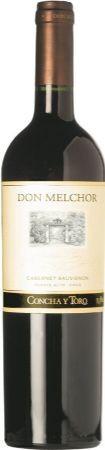 Concha Y Toro Don Melchor Super Premium
