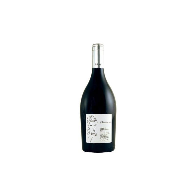 Bisi Il Peccatore Pinot Nero Frizzante -