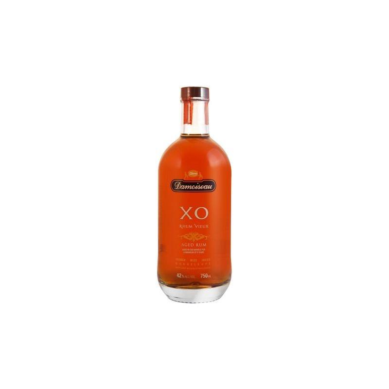 Rum Damoiseau Vieux Agricole X.O. -
