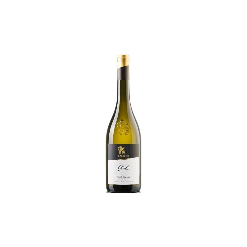 Caldaro Vial Pinot Bianco 2015 Kellerei Kaltern -