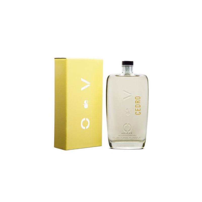Vodka O de V Cedro Lt. 1 -