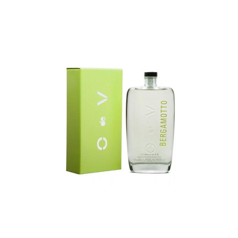 Vodka O de V Bergamotto Lt. 1 -