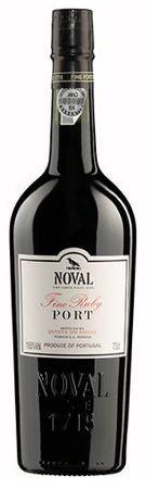 Noval Fine Ruby Porto