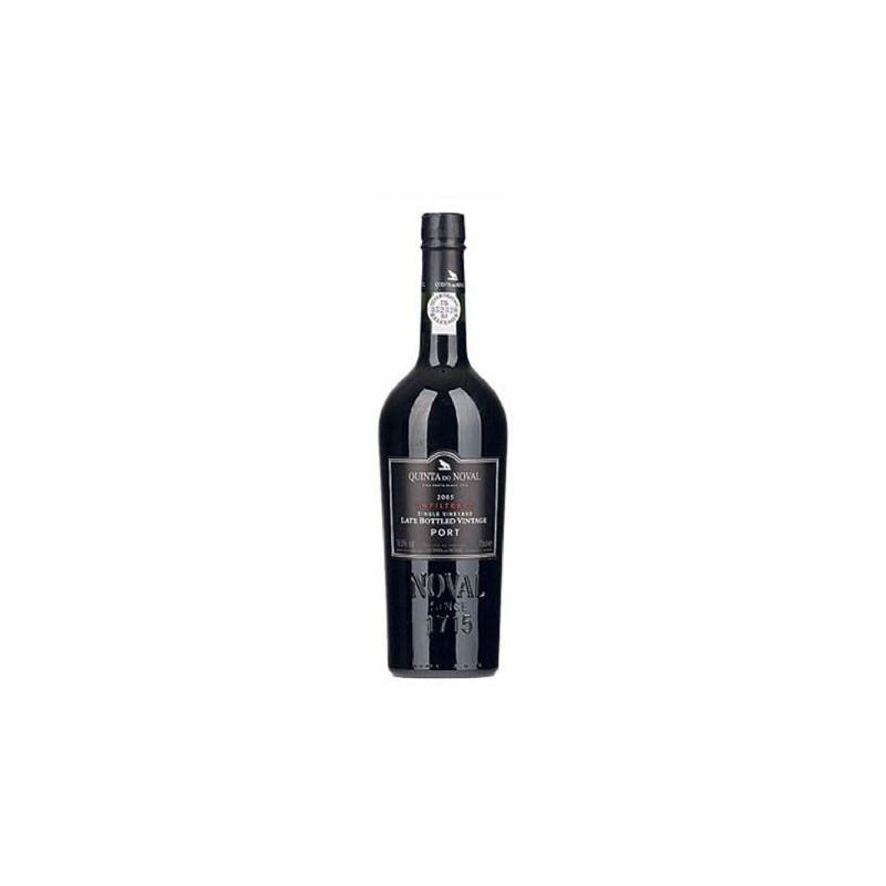 Noval Porto Unfiltered Late Bottled Vintage -