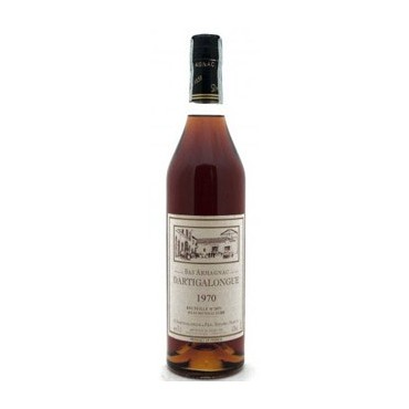Dartigalongue Armagnac Bas Millesimato 1970 -