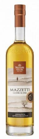 Mazzetti d'Altavilla Grappa Classica 1846 Invecchiata