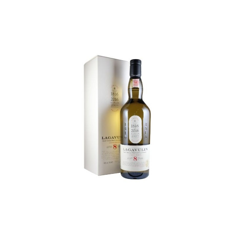 Lagavulin 8 Years Old Limited Edition -