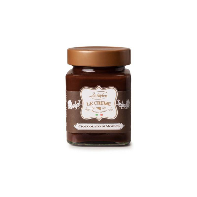 Di Stefano Crema Cioccolato di Modica Gr. 180 -