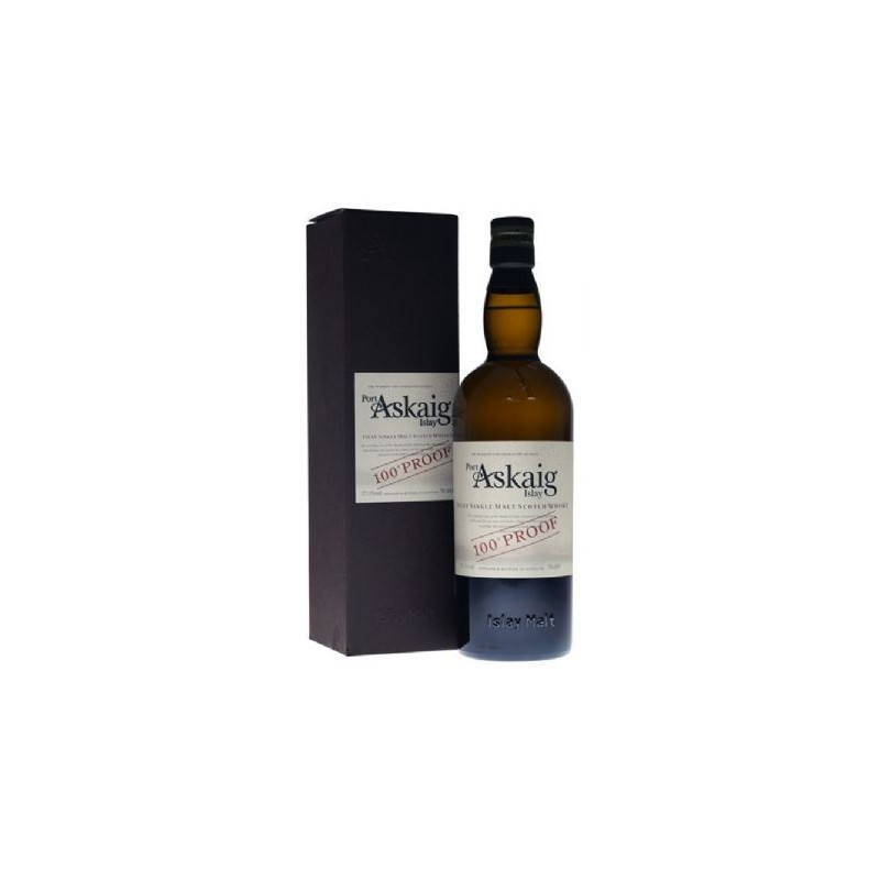 Port Askaig Whisky 100° Proof 57,1° -