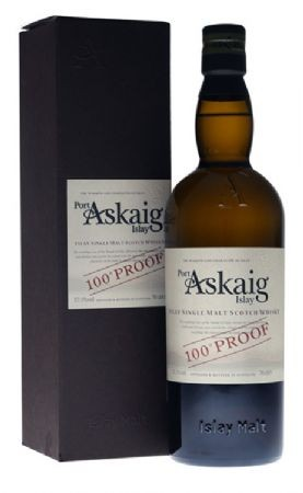 Port Askaig Whisky 100° Proof 57,1°