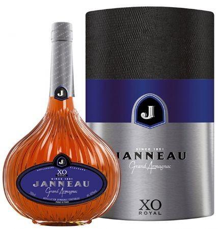 Janneau XO Royal Armagnac