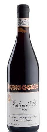 Borgogno Barbera d'Alba Doc 2014