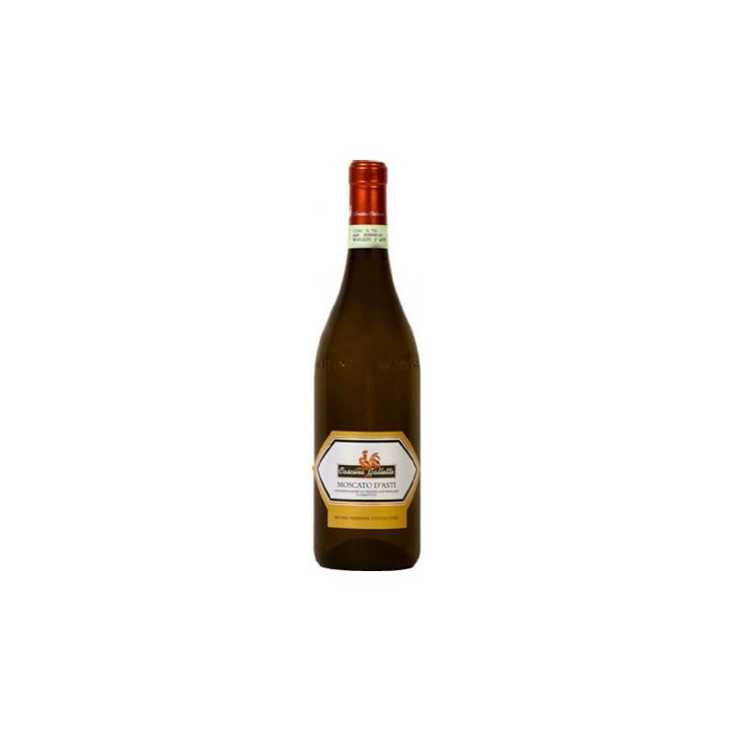 Cascina Galletto Moscato d'Asti 2016 -