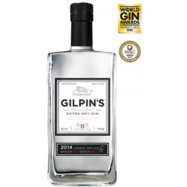 Gin Gilpin's Extra Dry -