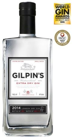 Gin Gilpin's Extra Dry