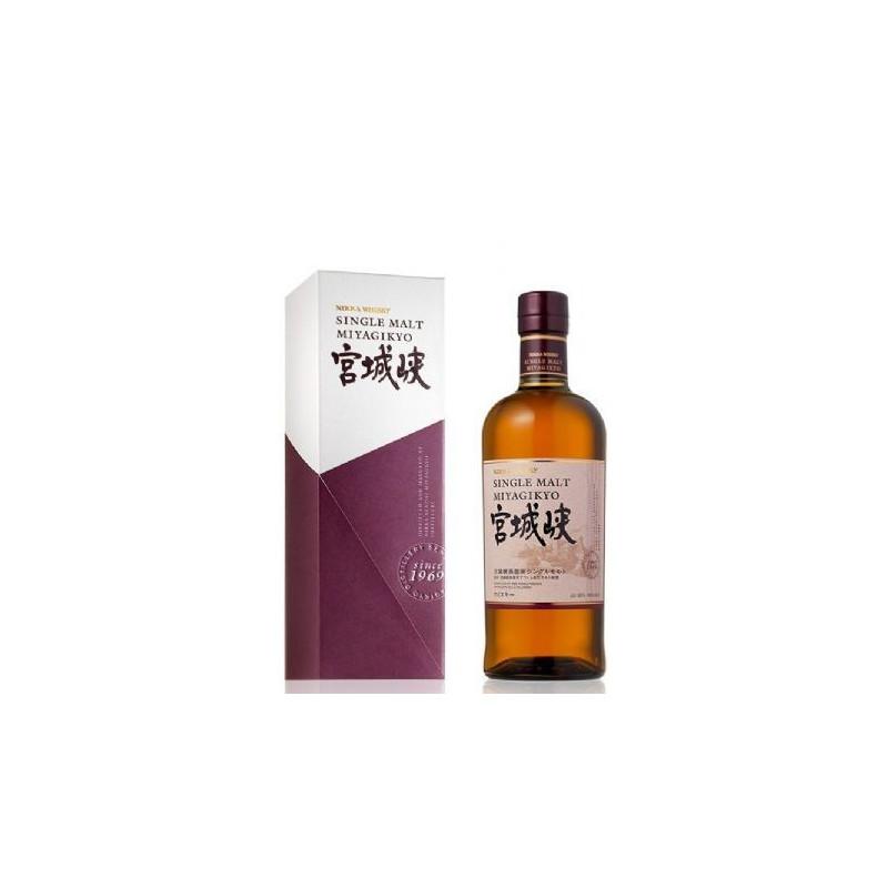 Whisky Nikka Miyagikyo No Age -