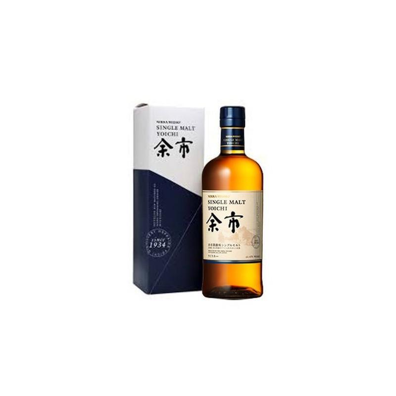 Whisky Nikka Yoichi No Age Astucciato -