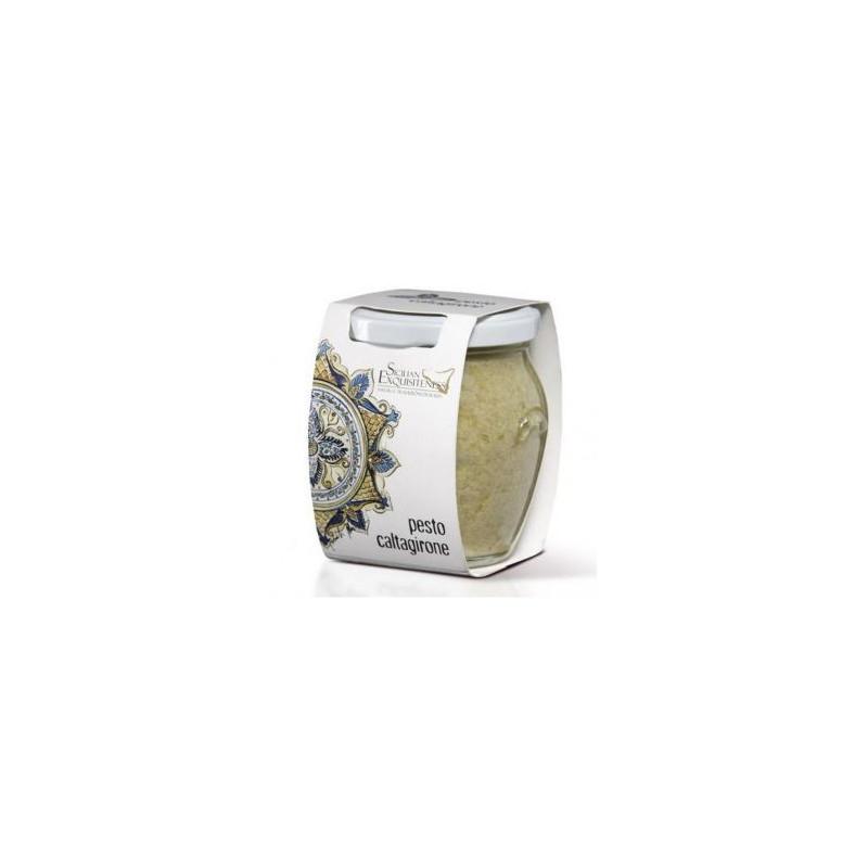 Pesto Caltagirone Gr. 180 -